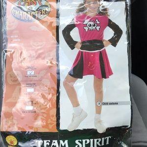 Other - Team Spirit Costume